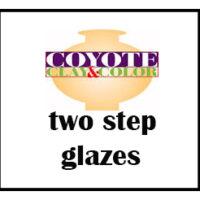 Texas Two-Step Oilspot Glazes