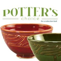 Potter's choice (PC) Steengoed