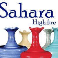 Sahara (HF) Steengoed